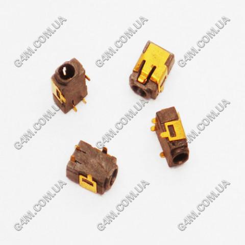 Коннектор зарядки Motorola C115, C155, C261, C200, V171