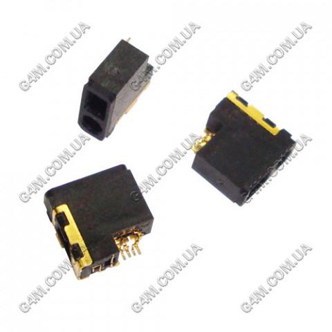 Коннектор зарядки Nokia 2220s, 2720f