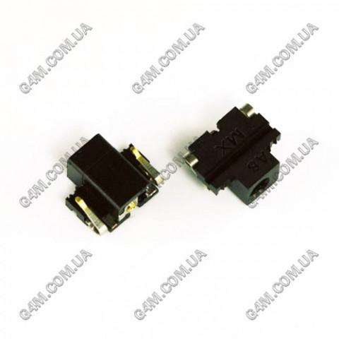 Коннектор зарядки Nokia C7-00, N78, N79, N96