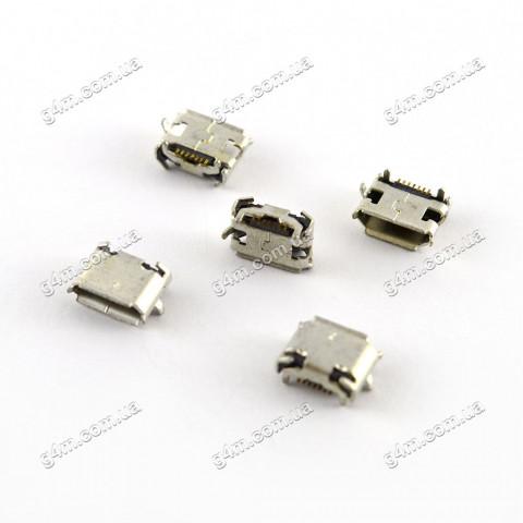 Коннектор зарядки Samsung S8500, S8530, S8536, i329, M8910