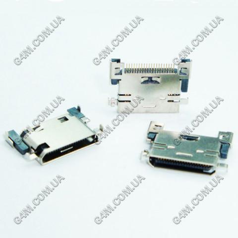 Коннектор зарядки Samsung X820, X820B, P310, P910, F500, Z150, C170