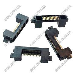 Коннектор зарядки Sony Ericsson W595, C902