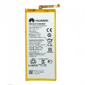 Аккумулятор HB3447A9EBW для Huawei P8