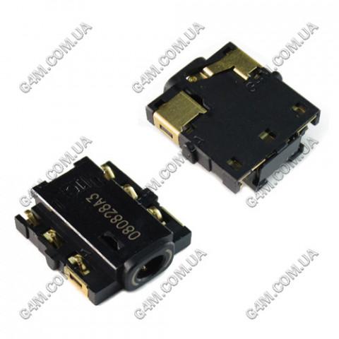 Коннектор наушника (разьем гарнитуры) Nokia N96