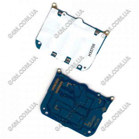 Плата клавиатуры Nokia 6680