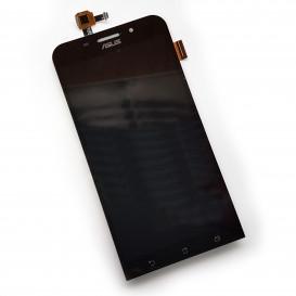 Дисплей Asus ZenFone Max (ZC550KL) с тачскрином, черный