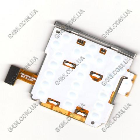 Плата клавиатуры Sony Ericsson K530i