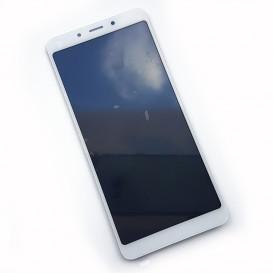 Дисплей Xiaomi Redmi 6, Redmi 6a с тачскрином, белый