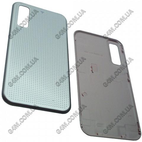 Задняя крышка для Samsung S5230, S5230 Wi Fi розовая (High Copy)