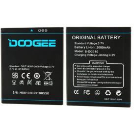 Аккумулятор B-DG310 для Doogee Voyager 2