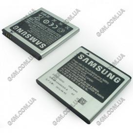 Аккумулятор EB575152VU для Samsung Captivate Glide, Cetus, Epic 4G, Fascinate 3G+, Galaxy A, Galaxy Q, Galaxy S, i896, i897, i9000, i9000M, i9001, i9003, i9008, i9088, i9010, i916, i917, i917R, i917RWC, i927, Omnia 735, B7350 Omnia Pro, E2121, T959 Vibran