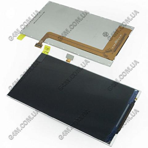 Дисплей Lenovo S890 (BTL505496-W619L) (Оригинал China)