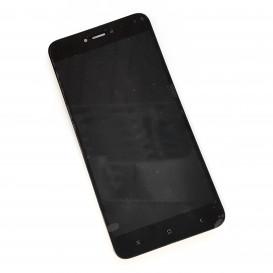 Дисплей Xiaomi Redmi Note 5a с тачскрином, черный