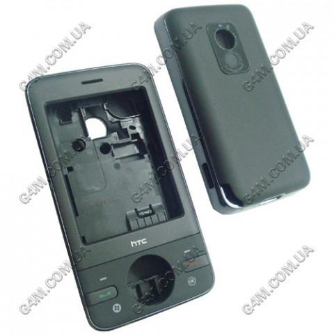 Корпус HTC P3470 Pharos черный (High Copy)