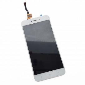 Дисплей Xiaomi Redmi 5a с тачскрином, белый