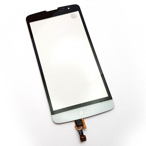 Тачскрин для LG D331, D335 L Bello Dual белый