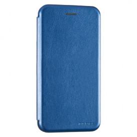 Чехол-книжка G-Case Ranger Series для Huawei Y5 2019 года (AMN-LX9) синего цвета