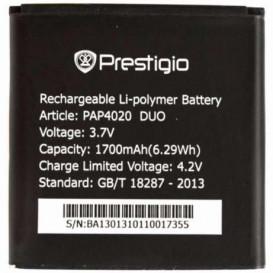 Аккумулятор для Prestigio PAP4020, PAP3500 duo