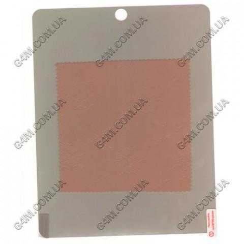 Защитная плёнка для Apple iPad 1 зеркальная