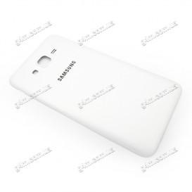 Задняя крышка для Samsung J700H/DS Galaxy J7 белая