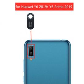 Стекло камеры Huawei Y6, Y6 Prime 2019