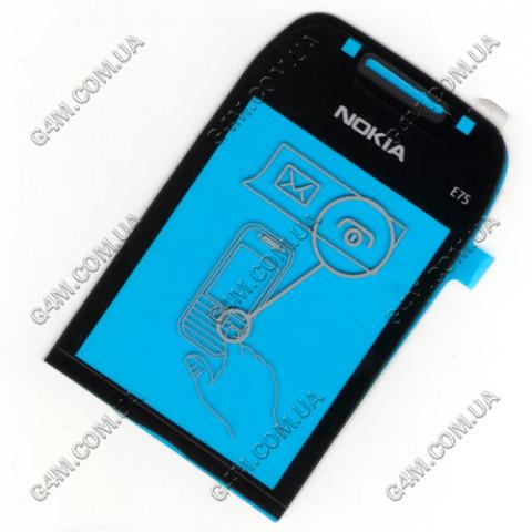 Стекло на корпус Nokia E75