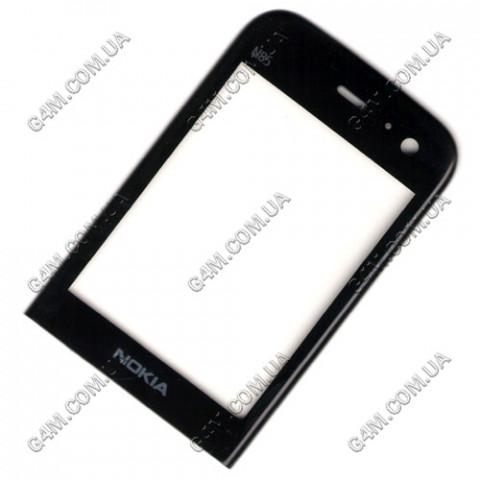Стекло на корпус Nokia N85