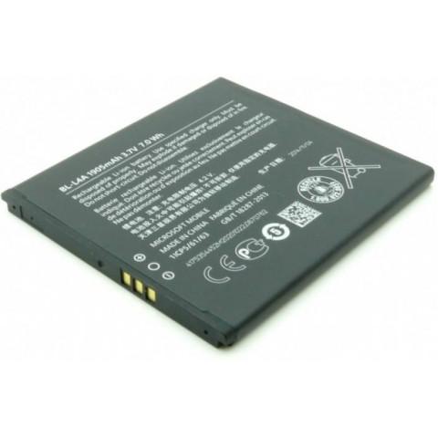 Аккумулятор BL-L4A, BV-L4A для Nokia Lumia 535, Lumia 830, Lumia 540, (RM-1141) High Copy