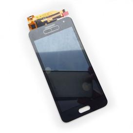 Дисплей Samsung A300F Galaxy A3, A300H Galaxy A3 с тачскрином, черный (копия)