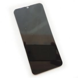 Дисплей Samsung M205F Galaxy M20 (2019 года) с тачскрином, черный (копия)