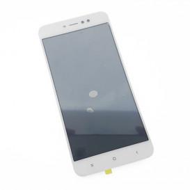 Дисплей Xiaomi Redmi Note 5a Prime с тачскрином, белый