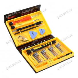 Набор инструментов Kaisi KS-3801 (38 в одном)