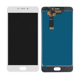 Дисплей Meizu M6 с тачскрином, белый