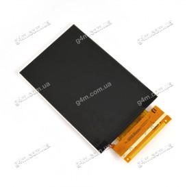 Дисплей Lenovo A208 (DJN 15-12396-37881)