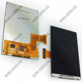 Дисплей Samsung S5660 Galaxy Gio (Оригинал) Rev 0,2