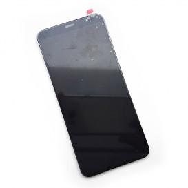 Дисплей Meizu M6t с тачскрином, черный