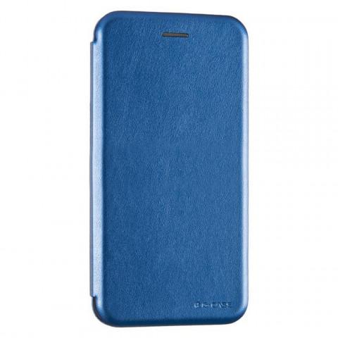 Чехол-книжка G-Case Ranger Series для Xiaomi Redmi 7a синего цвета
