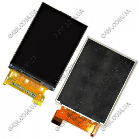 Дисплей Sony Ericsson J20