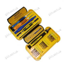 Набор отверток и инструментов YX-6029C