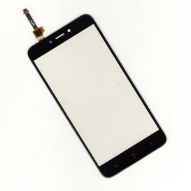 Тачскрин для Xiaomi Redmi 4x черный