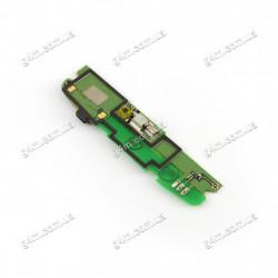 Плата сети (нижняя плата) Lenovo S920 с компонентами