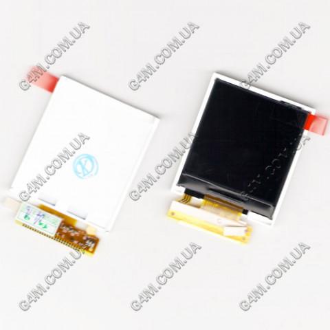 Дисплей Samsung E1070, E1080, E1081, E1080i, E1150, E1150i, E1151, E1190, E1195