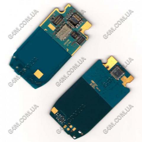 Дисплейная плата Nokia 2760 с компонентами, ОРИГИНАЛ