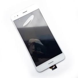 Дисплей Huawei Nova Lite с тачскрином, белый