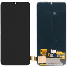 Дисплей Xiaomi Mi9 Lite с тачскрином, черный (OLED)