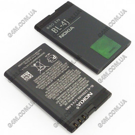 Аккумулятор BL-4J для Nokia Lumia 620, C6-00, 5228, 5230, 5800, Asha 302, C3-00, N900, X6-00 (High Copy)