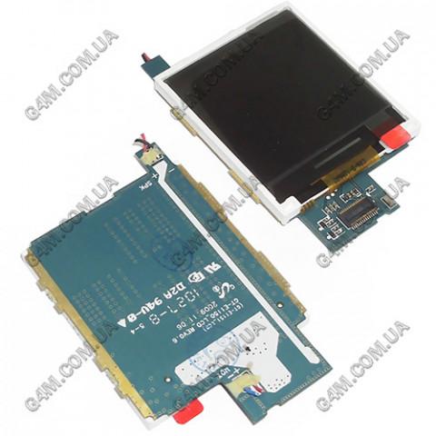 Дисплей Samsung E1150, E1150i, E1151, E1190, E1195 на плате