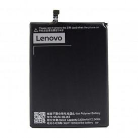 Аккумулятор BL256 для Lenovo A7010, Vibe K4 Note
