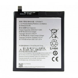 Аккумулятор BL265 для Lenovo Vibe X3 Lite A7010, Moto M XT1662