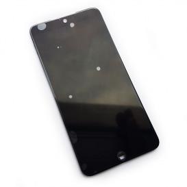 Дисплей Meizu 15 Lite, M871H, M15 с тачскрином, черный